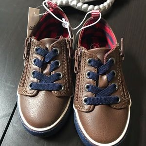 Cat and jack toddler 8 NWT